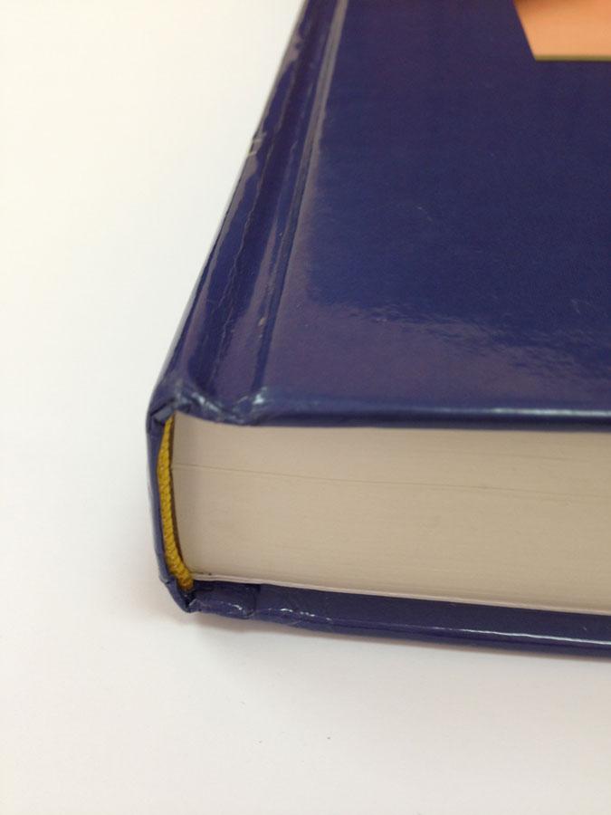 Как сделать переплёт для книги из кожи